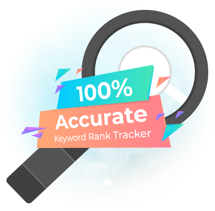 Keyword Rank Tracker Tool