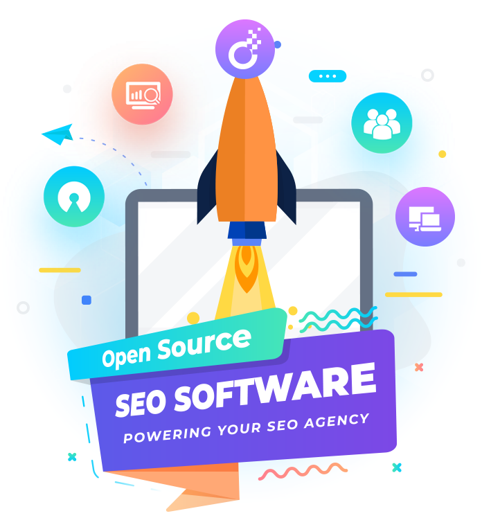 Open Source SEO Tool